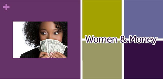 Women-&-Money