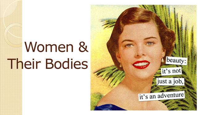 Women-&-Their-Bodies